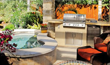 Cypress Outdoor Kitchens