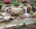 Personal Touch Landscape Fountains and Ponds 01