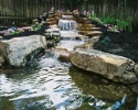 Personal Touch Landscape Fountains and Ponds 10
