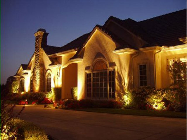 Personal Touch Landscape - Outdoor Lighting 03
