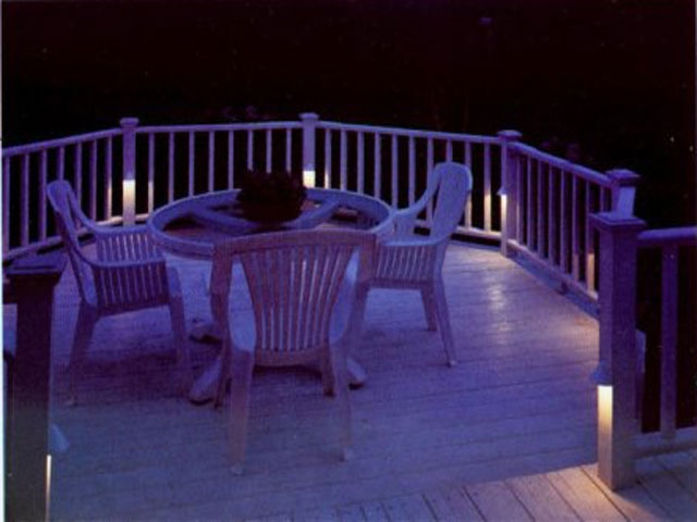 Personal Touch Landscape - Outdoor Lighting 04