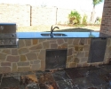 Personal Touch Landscape - Outdoor Kitchen 35