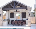 Personal Touch Landscape - Outdoor Kitchen 36
