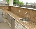 Personal Touch Landscape - Outdoor Kitchen 39