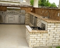 Personal Touch Landscape - Outdoor Kitchen 17