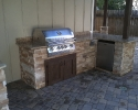 Personal Touch Landscape - Outdoor Kitchen 22