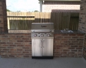 Personal Touch Landscape - Outdoor Kitchen 25