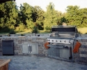 Personal Touch Landscape - Outdoor Kitchen 07