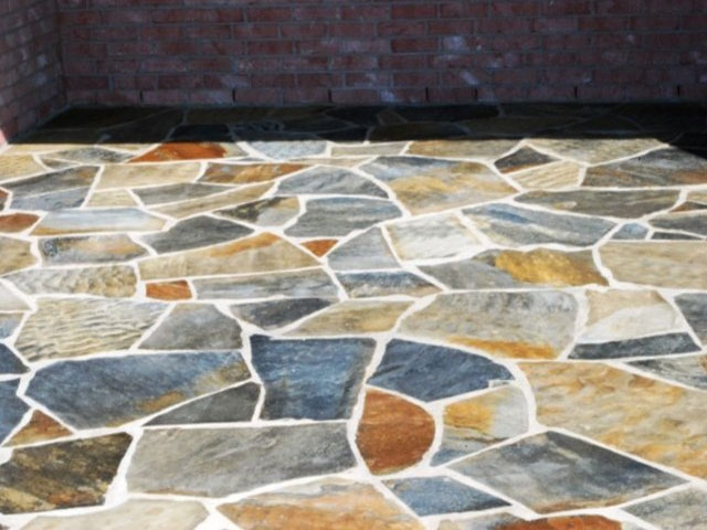 Personal Touch Landscape - Stonework 05